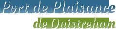 logo port de plaisance ouistreham