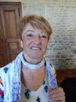 Josette GERARD